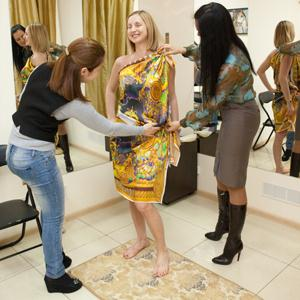 Ателье по пошиву одежды Понырей