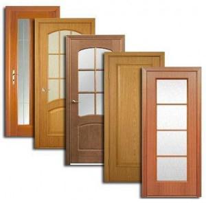 Двери, дверные блоки Понырей