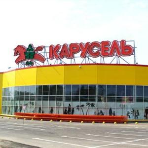Гипермаркеты Понырей