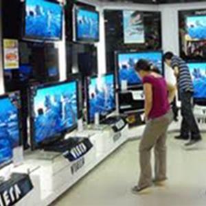 Магазины электроники Понырей