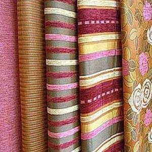 Магазины ткани Понырей