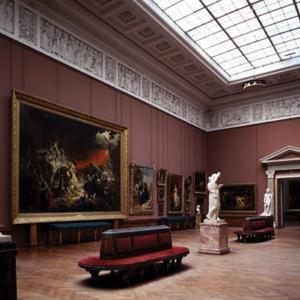 Музеи Понырей