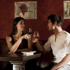 Рестораны, кафе, бары Понырей