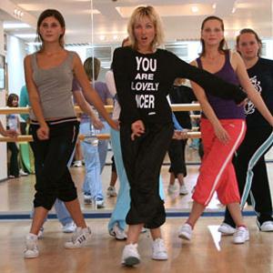 Школы танцев Понырей