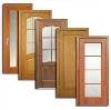 Двери, дверные блоки в Понырях