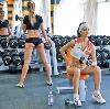 Фитнес-клубы в Понырях