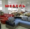 Магазины мебели в Понырях