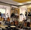 Музыкальные магазины в Понырях