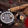 Охотничьи и рыболовные магазины в Понырях