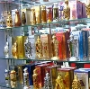 Парфюмерные магазины в Понырях
