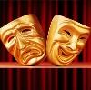 Театры в Понырях