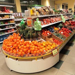 Супермаркеты Понырей