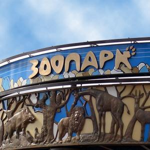 Зоопарки Понырей